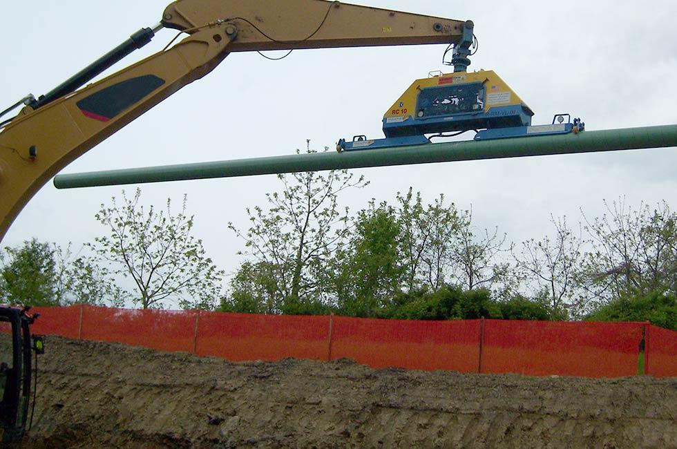 Company   CSD Pipeline